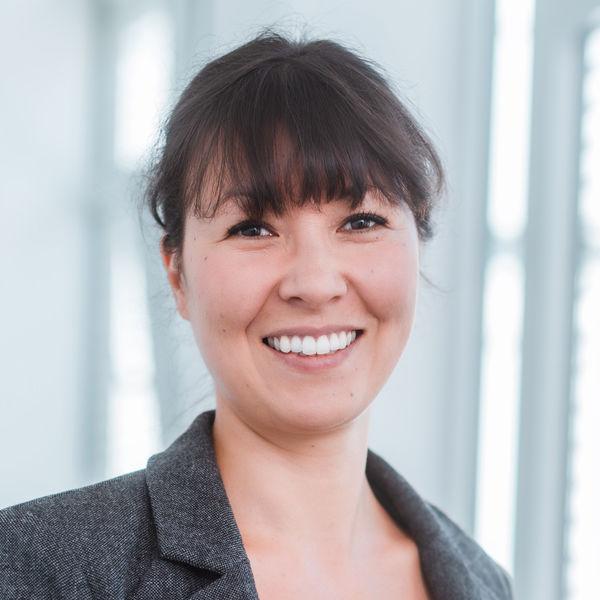 Melanie Danai